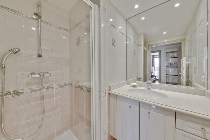 Vente de prestige appartement Lyon 6ème 868000€ - Photo 11