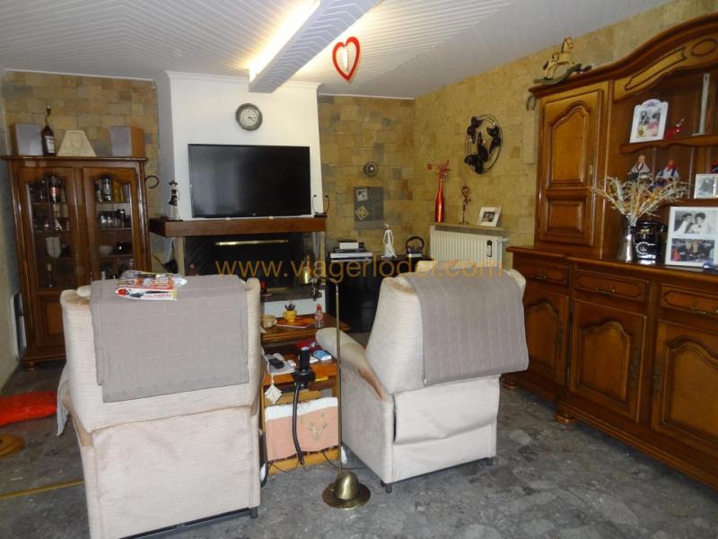 Vitalicio  casa Corneilhan 100000€ - Fotografía 8
