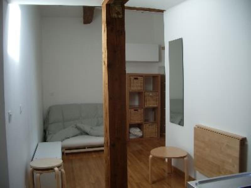 Affitto appartamento Montpellier 371€ CC - Fotografia 1
