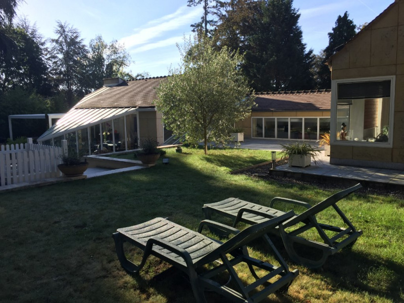 Deluxe sale house / villa Montfort-l'amaury 1080000€ - Picture 5