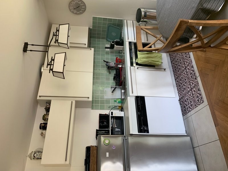 Vente appartement Deauville 446000€ - Photo 5