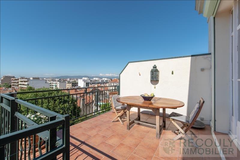 Vente de prestige appartement Marseille 8ème 795000€ - Photo 2