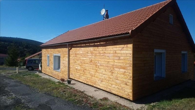 Revenda casa Lanarce 120000€ - Fotografia 9