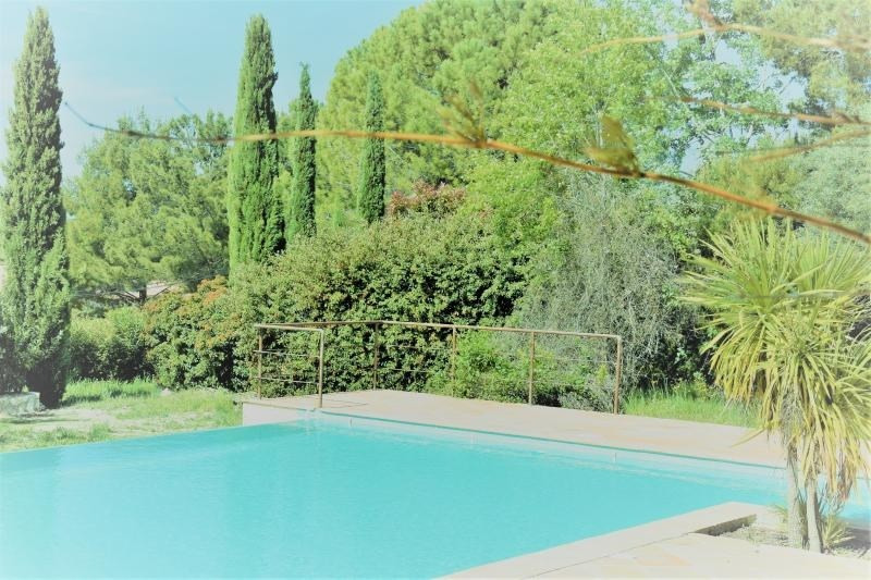 Vente maison / villa Eguilles 990 000€ - Photo 3