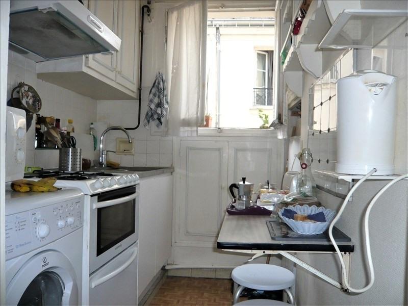 Alquiler  apartamento Paris 7ème 1400€ CC - Fotografía 5