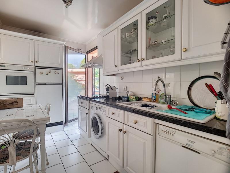 Vendita appartamento Cagnes sur mer 295000€ - Fotografia 7