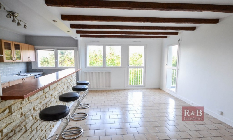Vente appartement Plaisir 192 500€ - Photo 5