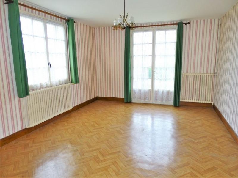Vente maison / villa Voves 103000€ - Photo 2