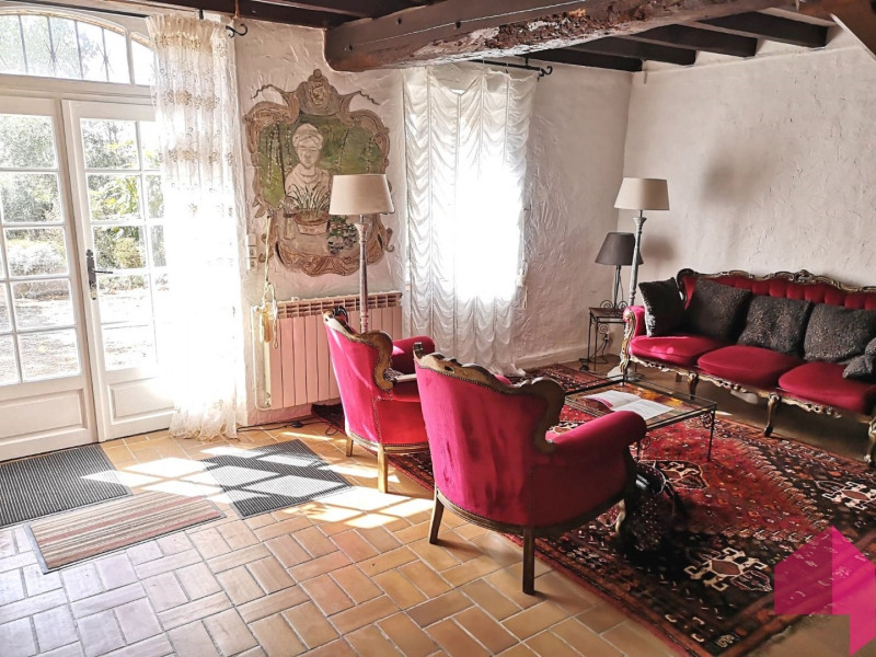 Vente maison / villa Caraman 281 000€ - Photo 4