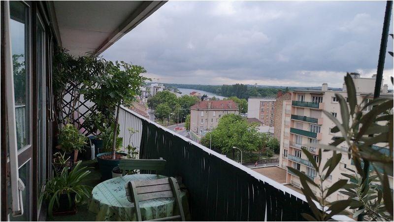 Vente appartement Juvisy sur orge 231000€ - Photo 1