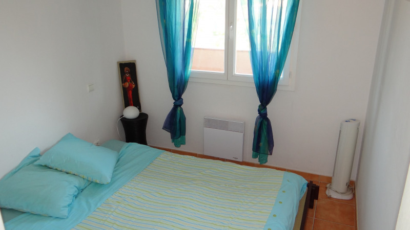 Location vacances appartement Cavalaire 700€ - Photo 20