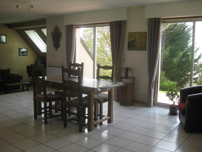 Sale house / villa St martin la garenne 287000€ - Picture 5
