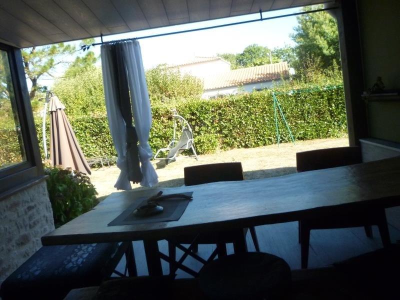 Vente maison / villa St georges d'oleron 350400€ - Photo 12