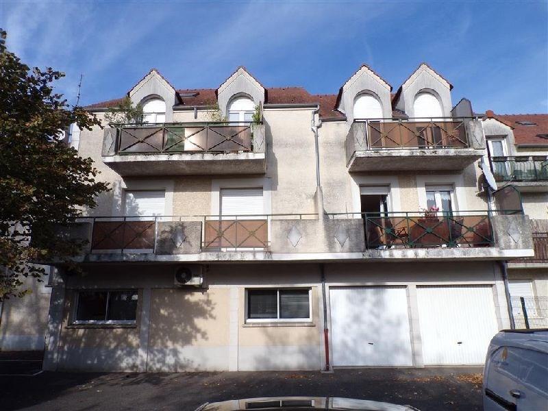 Sale apartment Ste genevieve des bois 239000€ - Picture 1