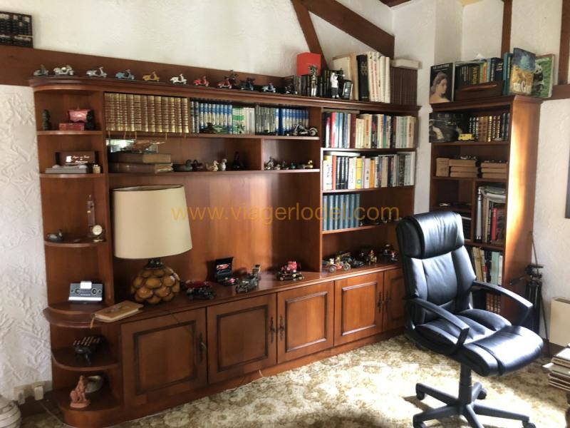 Lijfrente  huis Marennes 165000€ - Foto 22