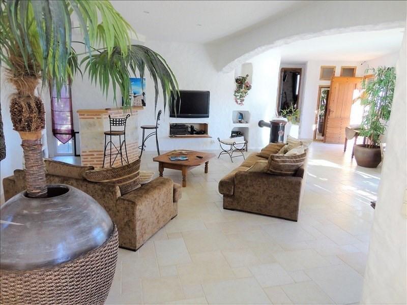 Vente de prestige maison / villa Vives 605000€ - Photo 8