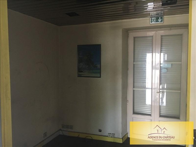 Sale building Rosny sur seine 158000€ - Picture 2
