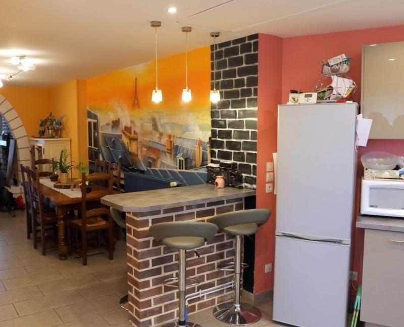 Vente maison / villa Abbeville 155000€ - Photo 8