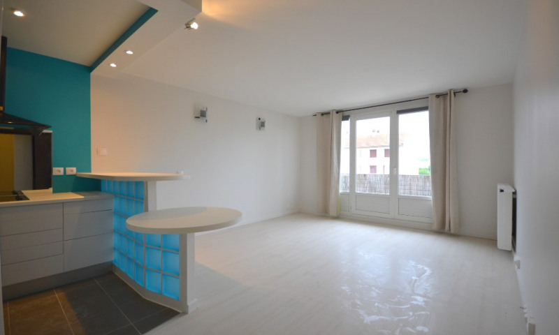 Location appartement Nanterre 1090€ CC - Photo 2