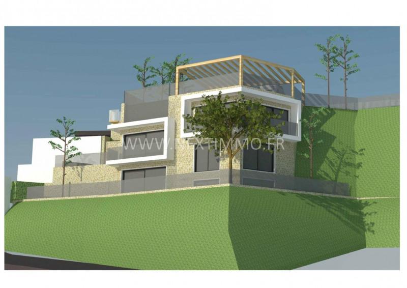 Vendita terreno Roquebrune-cap-martin 395000€ - Fotografia 2