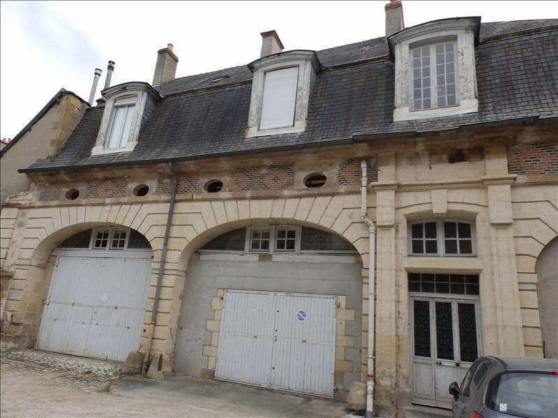 Sale apartment Moulins 96000€ - Picture 8