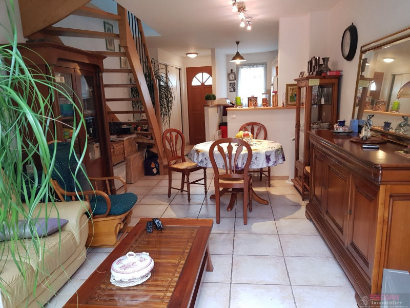 Investment property house / villa Baziege 159 000€ - Picture 1