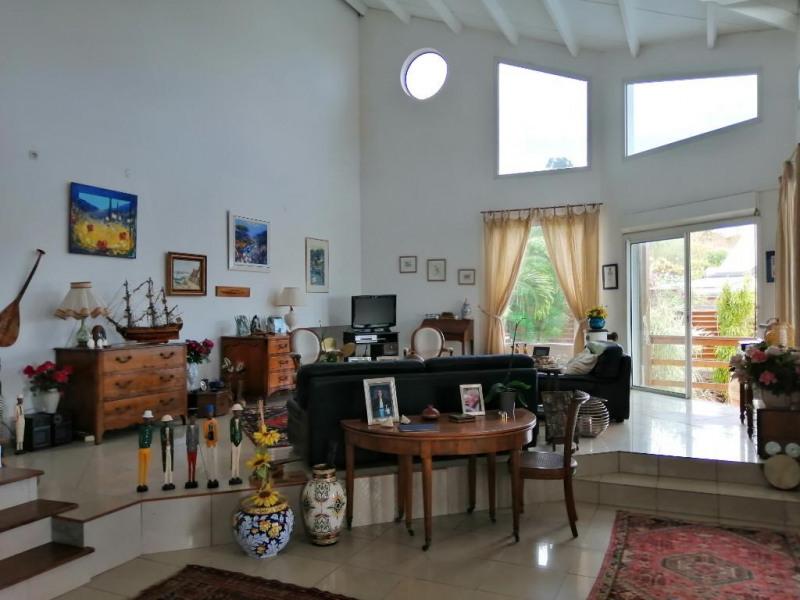 Rental house / villa Saint gilles les bains 2377€ CC - Picture 2