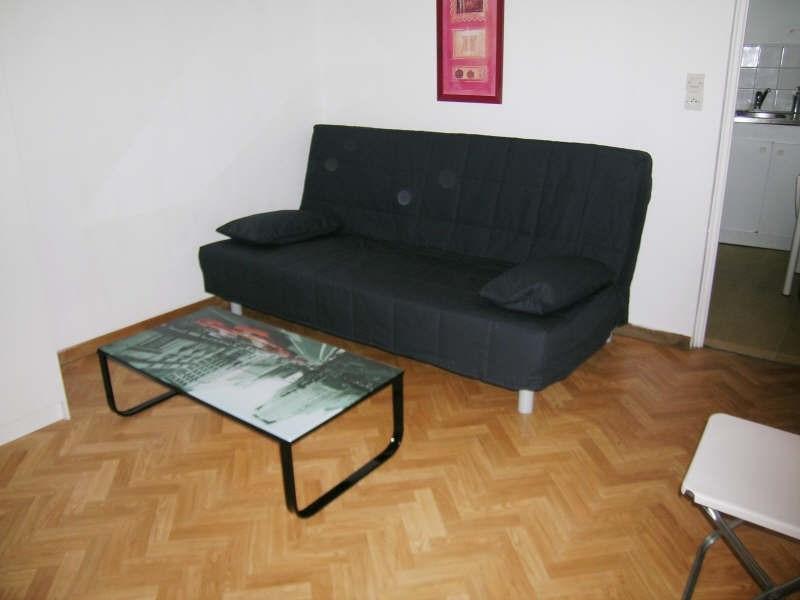 Verhuren  appartement Arras 350€ CC - Foto 2