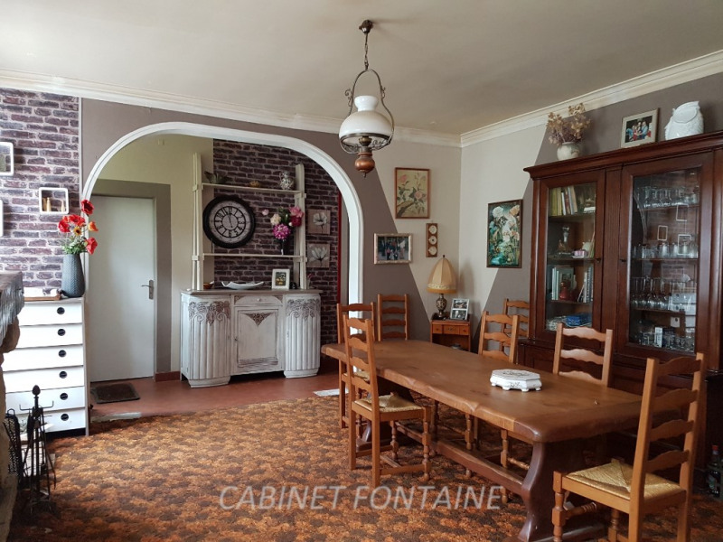Vente maison / villa Villers cotterets 300000€ - Photo 4