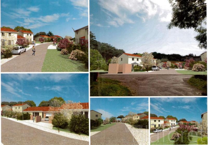 Vente maison / villa La cote saint andre 206190€ - Photo 1