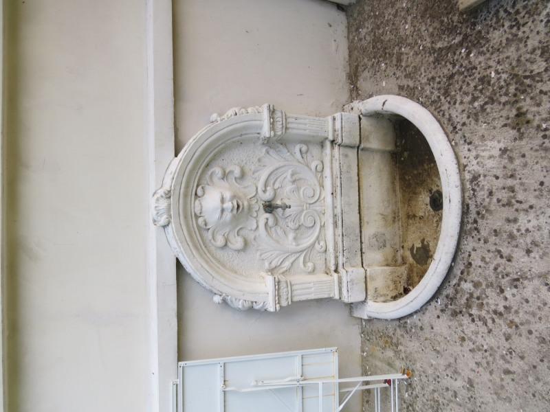 Deluxe sale house / villa Le mesnil le roi 3195000€ - Picture 14