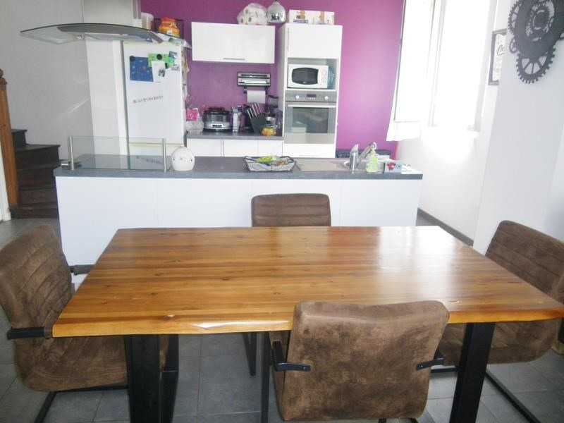 Sale house / villa Sannois 342000€ - Picture 4