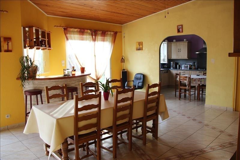 Vente maison / villa St pere en retz 237500€ - Photo 3
