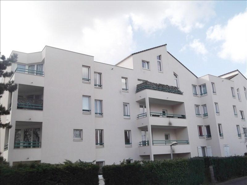 Vente appartement Sarcelles 149000€ - Photo 1
