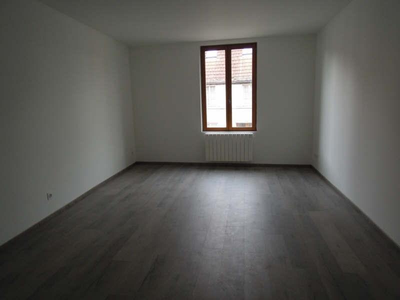 Rental apartment La ferte milon 585€ CC - Picture 5