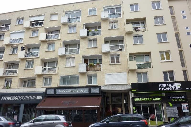 Vente appartement Caen 167000€ - Photo 1