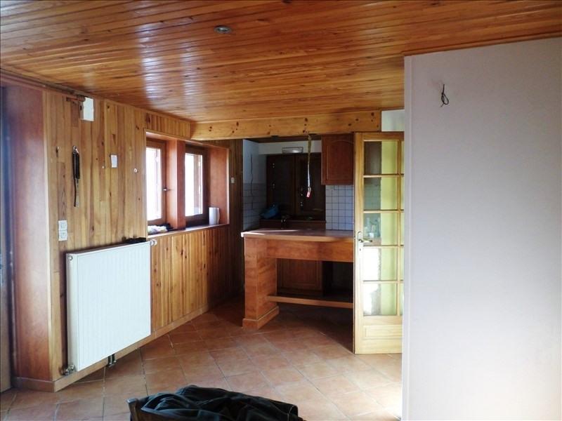 Vente maison / villa Bignoux 171000€ - Photo 7