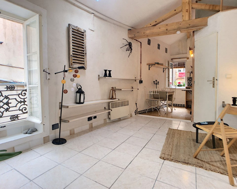 Produit d'investissement appartement Menton 129000€ - Photo 3