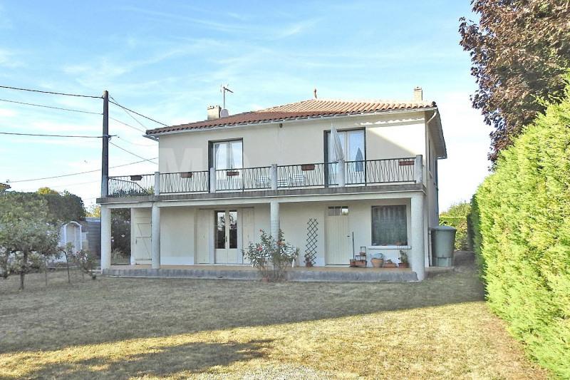 Vente maison / villa Cognac 155000€ - Photo 2