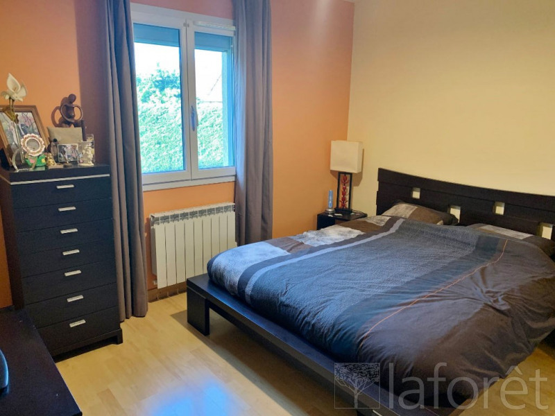 Vente maison / villa Bourgoin jallieu 275000€ - Photo 5