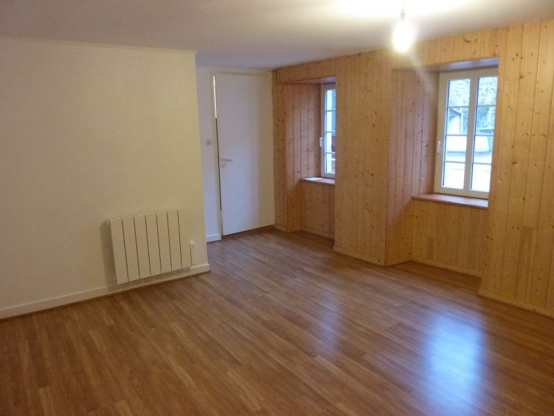 Rental apartment Pontivy 446€ CC - Picture 6