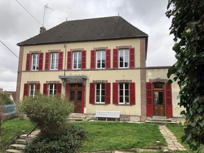 Vente maison / villa Egleny 197 000€ - Photo 1