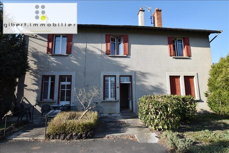 Vente maison / villa Coubon 149500€ - Photo 2