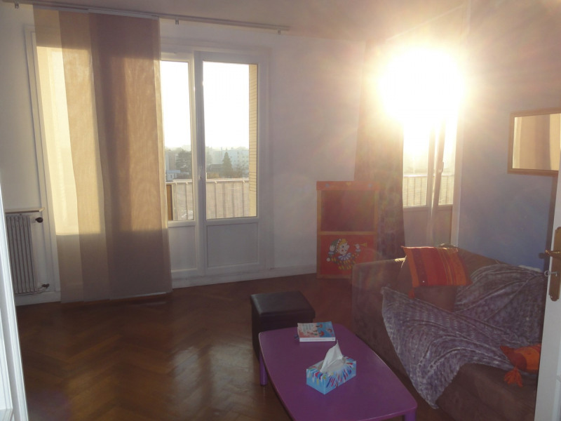 Sale apartment Caluire-et-cuire 279 000€ - Picture 3