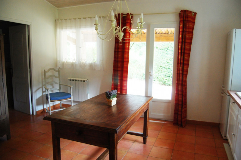 Deluxe sale house / villa Fayence 840000€ - Picture 35
