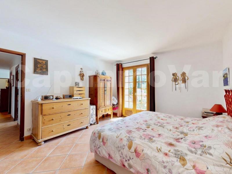 Vente de prestige maison / villa Le beausset 630000€ - Photo 7