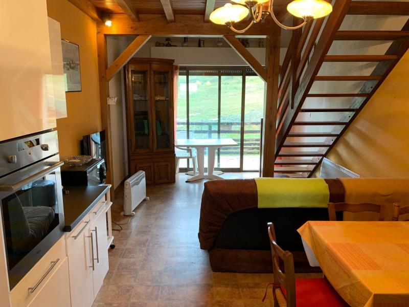 Vente appartement Prades-d_aubrac 45000€ - Photo 5