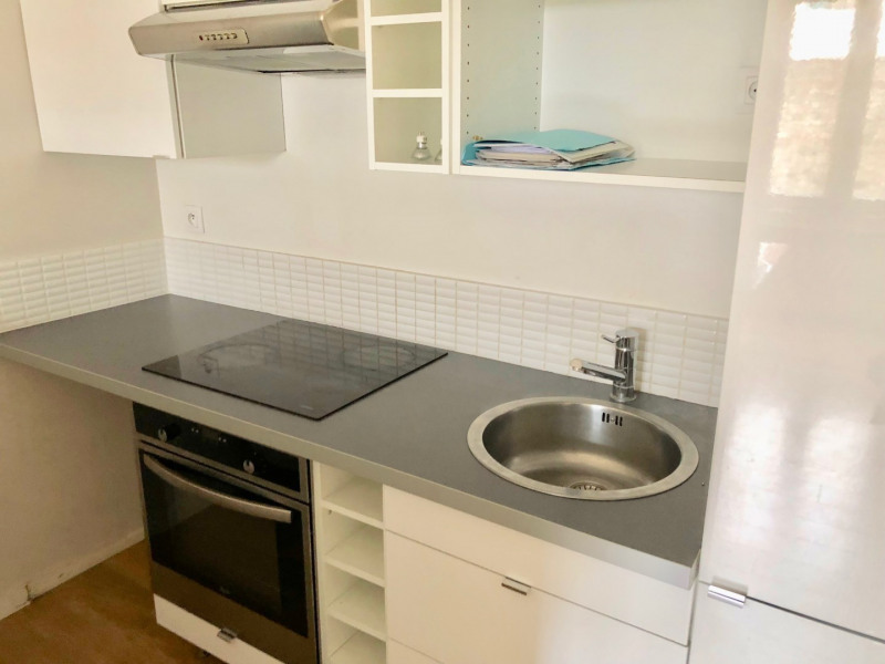 Sale apartment Lille 136 000€ - Picture 5