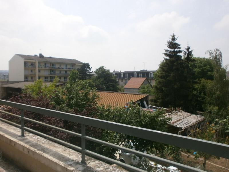 Sale apartment Mantes la jolie 150000€ - Picture 7