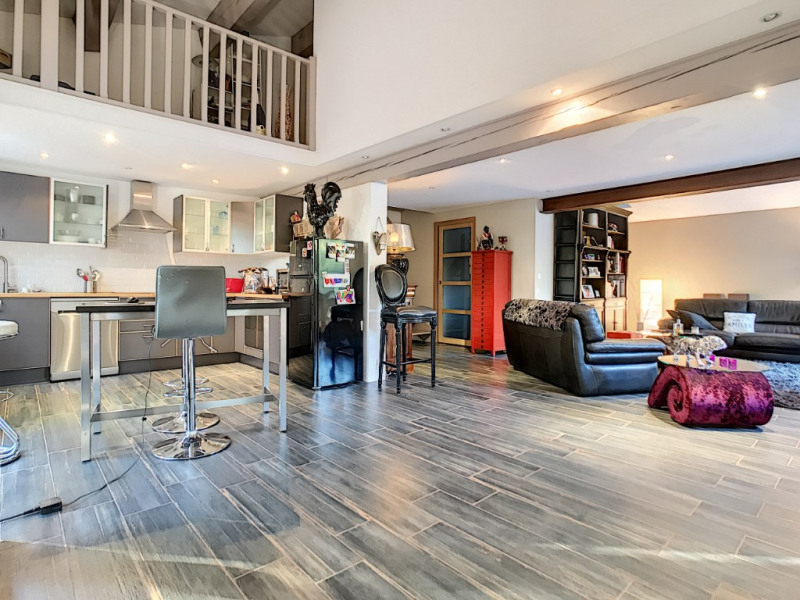 Vente maison / villa Bedoin 367000€ - Photo 2